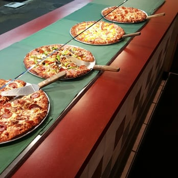 Round Table Pizza Salad Bar Cost Best Home Interior - Round table buffet price