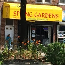 Spring Gardens Jamaican Restaurant 20 Photos 34 Reviews Restaurants 13529 Springfield