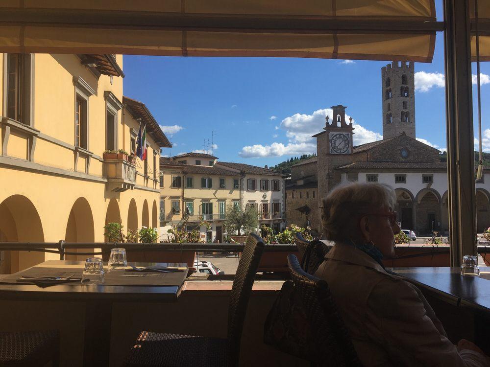 La loggettina 14 foto cucina italiana via for Ristorante in baita vicino a me