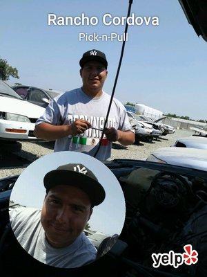 Pick N Pull 3419 Sunrise Blvd Rancho Cordova Ca Auto Dealers Mapquest