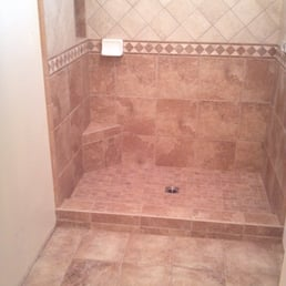 Photos For Designed Concepts Tile And Stone Installers Yelp
