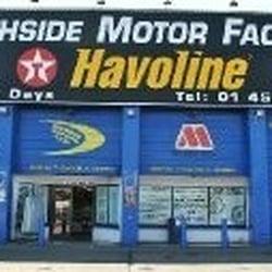 Photo of Southside Motor Factors - Dublin, Republic of Ireland