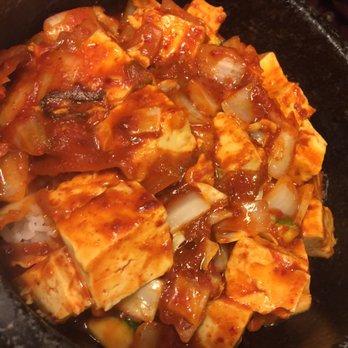 Korean Restaurant State College Pa