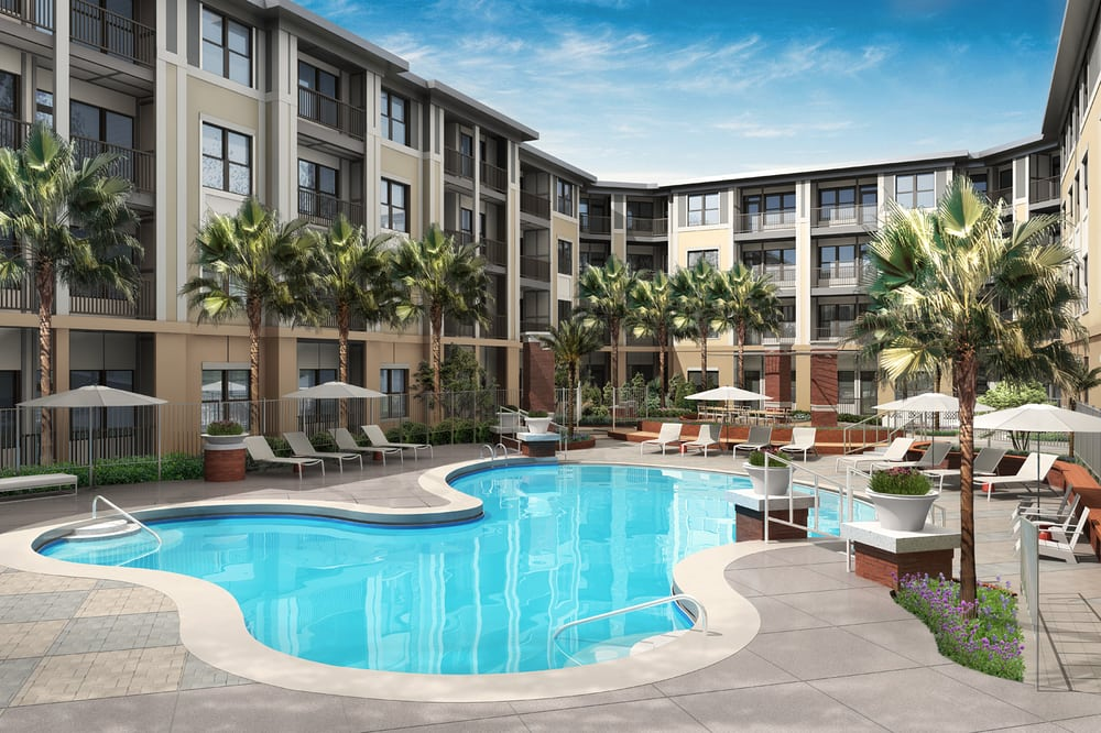 SteelHouse Orlando Apartments - Now Leasing 1 & 2 Bedroom ...