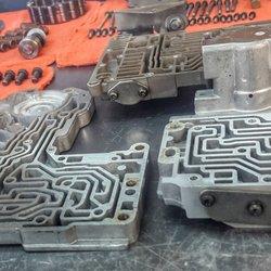 Eagle Transmission  47 Reviews  Auto Repair  900 Pecan St W