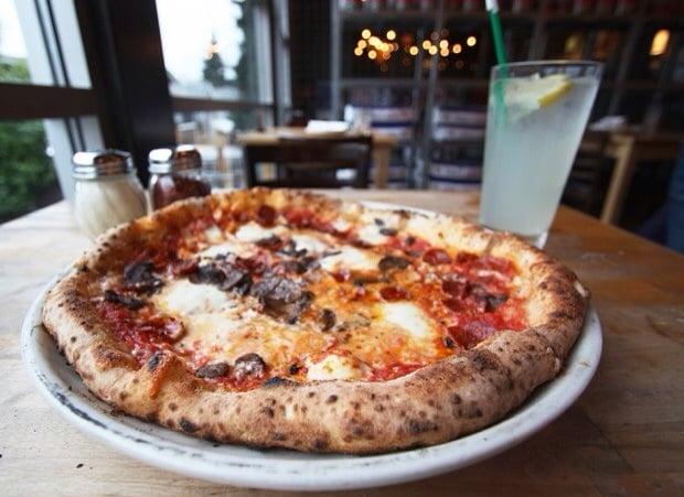 Tutta Bella Neapolitan Pizzeria - Wallingford