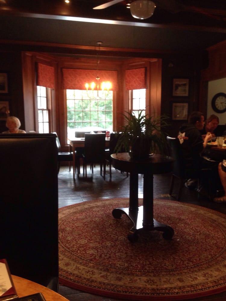 Scargo Cafe Dennis Ma
