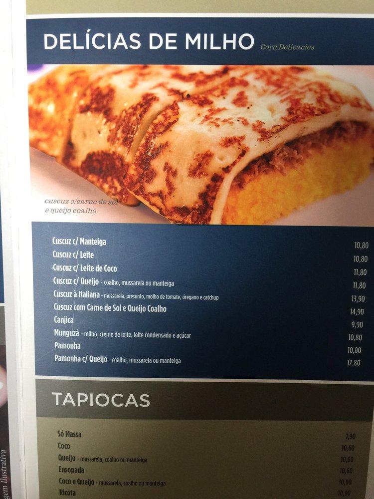 Café São Bráz