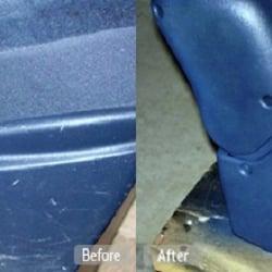 Photo Of Fibrenew   Alexandria   Alexandria, VA, United States. Auto  Interior Repair