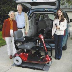 Photo Of Superior Van Mobility