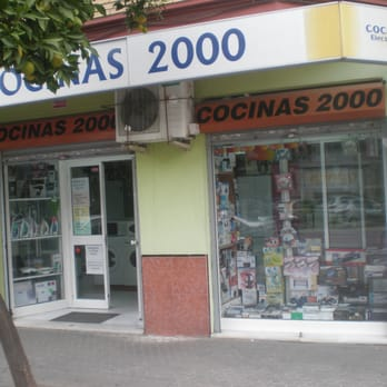 Cocinas 2000 - Kitchen & Bath - Avenida de Hytasa, 57, Cerro-Amate ...