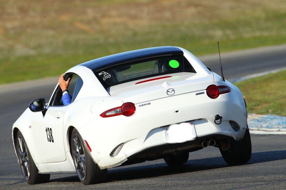 Thunderhill Raceway Park: 5250 CA-162, Willows, CA