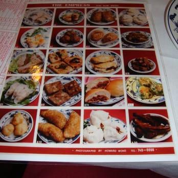 Photo Of Empress Seafood Restaurant Denver Co United States The Dim Sum