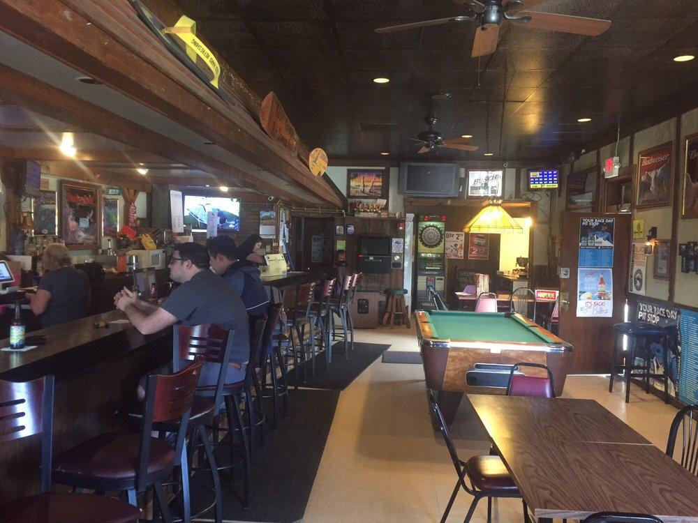 Kozy Korner Saloon: 22991 W Main St, Armada, MI