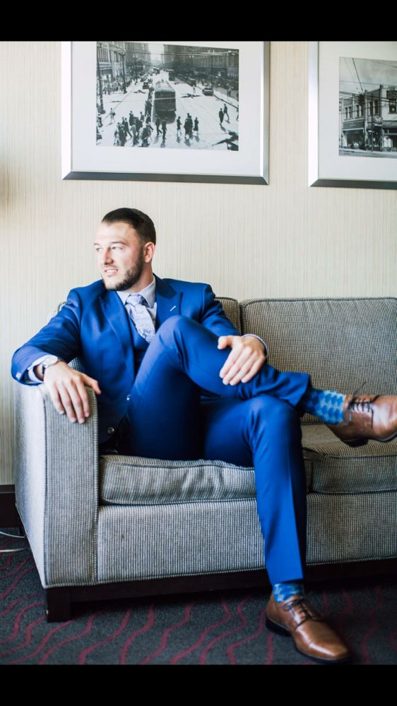Threadwell Clothiers: Cleveland, OH