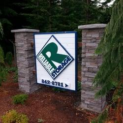 Photo Of Reliable Storage   Bainbridge   Bainbridge Island, WA, United  States. Bainbridge