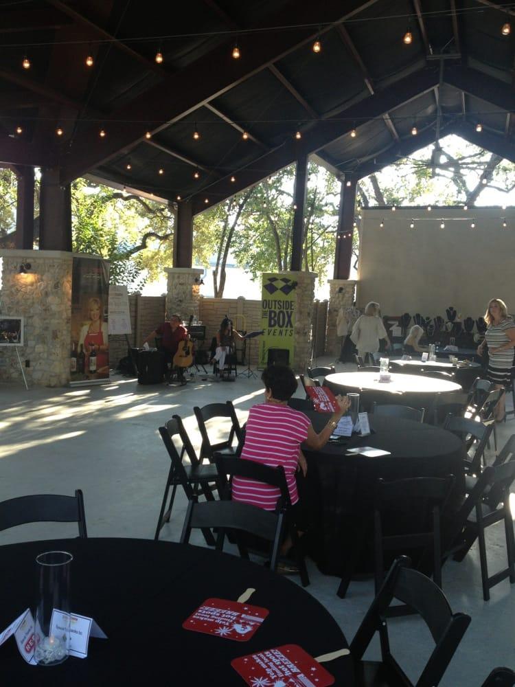 San Antonio Restaurants Castle Hills