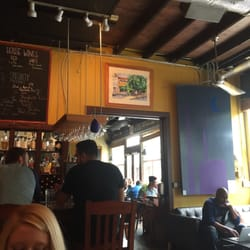 Carroll Street Café - Atlanta, GA, United States. Great atmosphere with outstanding food and service!