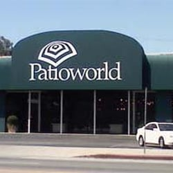Photo Of Patioworld   Canoga Park, CA, United States. Patioworld/ Woodland  Hills