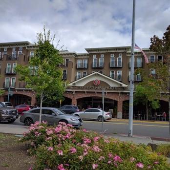 Photo Of The Heathman Hotel Kirkland Wa United States