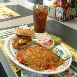 Photo Of Waffle House   Bay Saint Louis, MS, United States