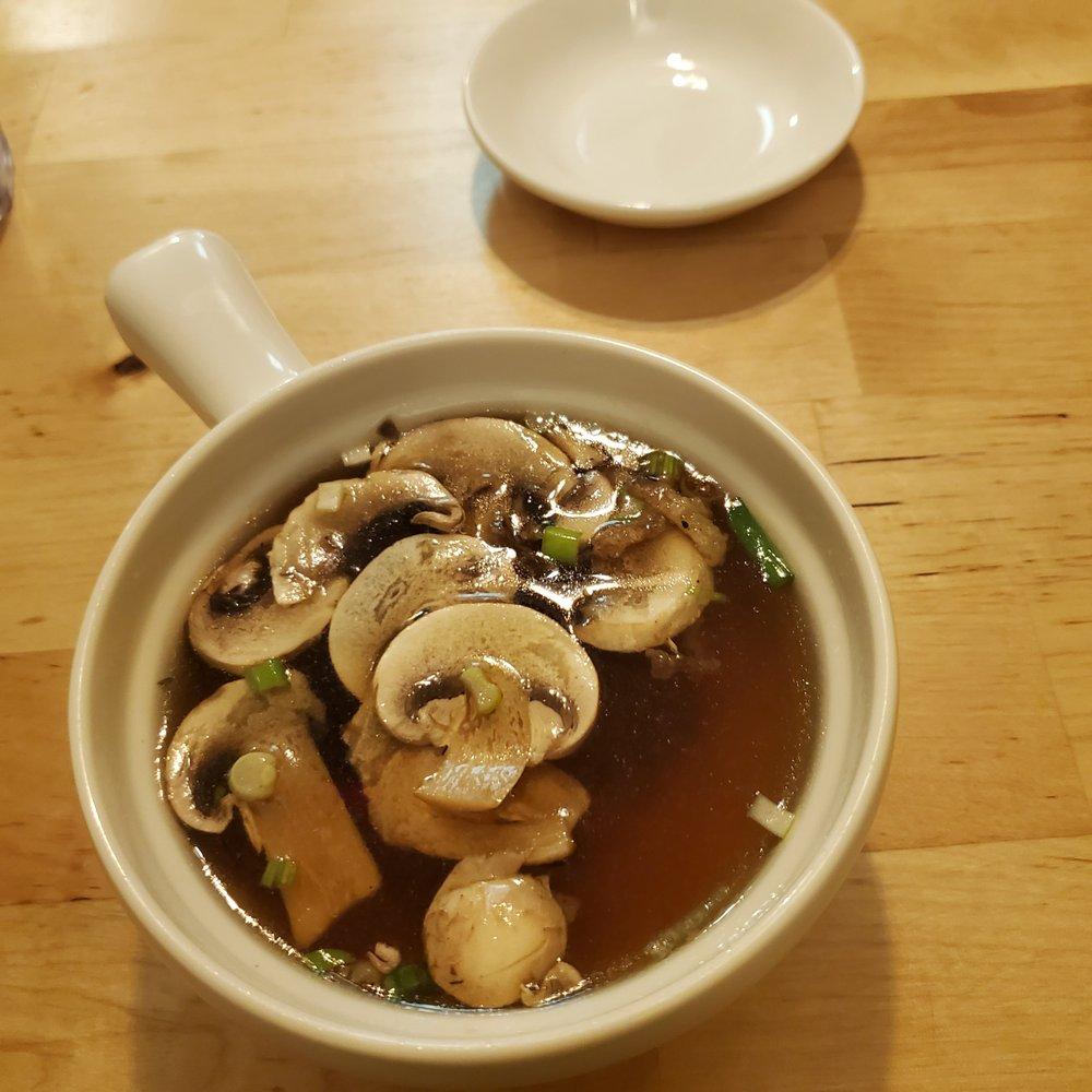 Sake Home Cooking & Sushi Bar: 845 B Junction Hwy, Kerrville, TX