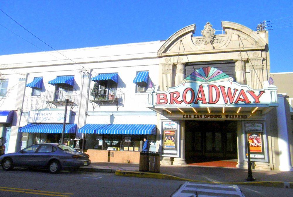 Broadway Theatre of Pitman