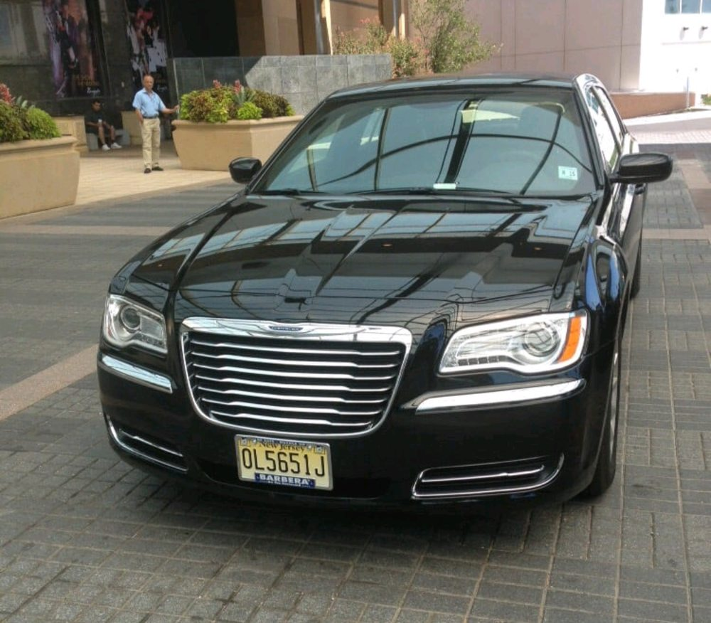 A A and D Limo Taxi Services