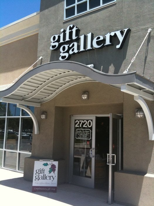 Gift Gallery: 2720 Mowry Ave, Fremont, CA