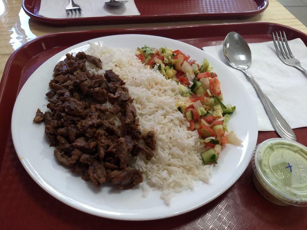 Newroz Kebab: 2501 8th St S, Moorhead, MN