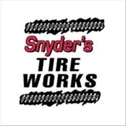 Snyder's Tire Works: 23952 Lake Dr, Crestline, CA