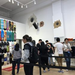 Supreme - 104 Photos   243 Reviews - Shoe Stores - 274 Lafayette St ... a8b0b8066d