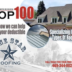 Photo Of Lone Star Roofing Texas Burleson Tx United States