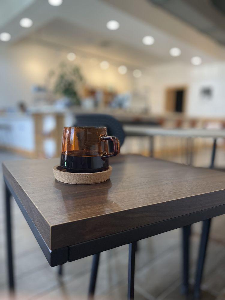 Uniq Coffee: 312 N Gay St, Auburn, AL