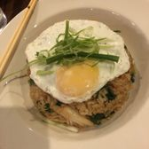 Photo of Lan Ramen-Ya - Coral Gables, FL, United States. Kimchee fried rice