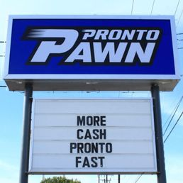 Cash Pronto in San Antonio , TX