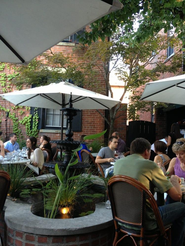 Photo of Lindeyu0027s - Columbus OH United States. Best patio in Columbus at & Best patio in Columbus at Lindeys - Yelp