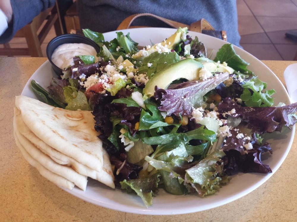 Huntington Greek Restaurants