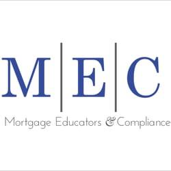 Mortgage Educators & Compliance - 32 Reviews - Adult Education ...