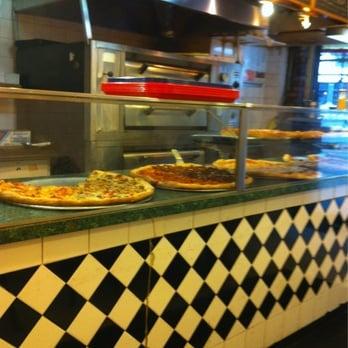 Fat Sals Pizza 46