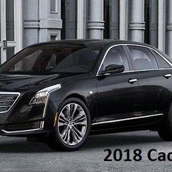 City Cadillac Of Long Island City Car Dealers Northern - Long island cadillac
