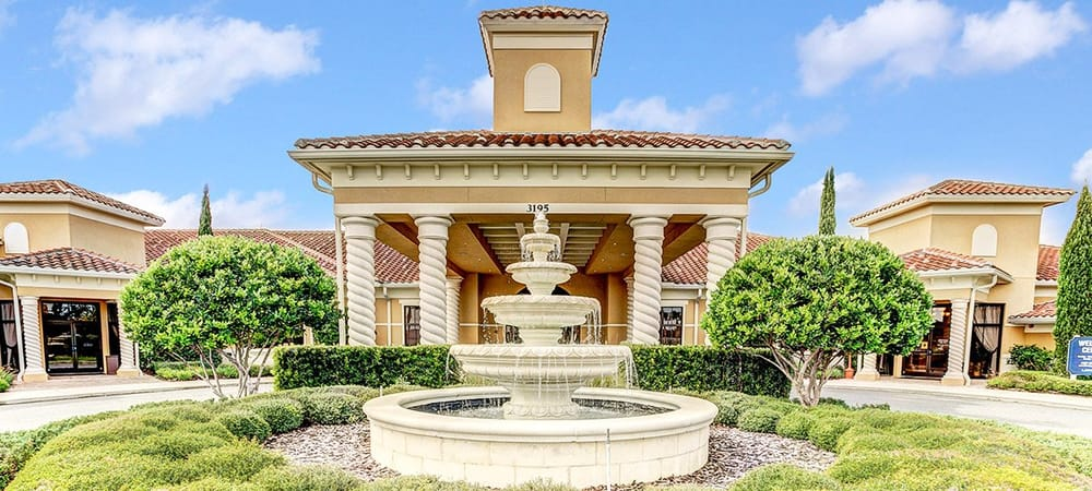 Photo Of Lennar At Heritage Hills   Clermont, FL, United States. Main  Entrance