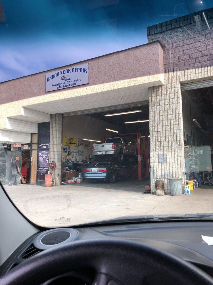 Car Window Repair Oxnard