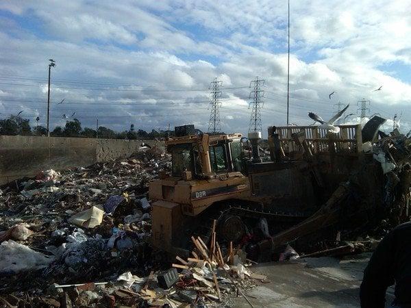 South Gate Transfer Station: 9530 Garfield Ave, South Gate, CA