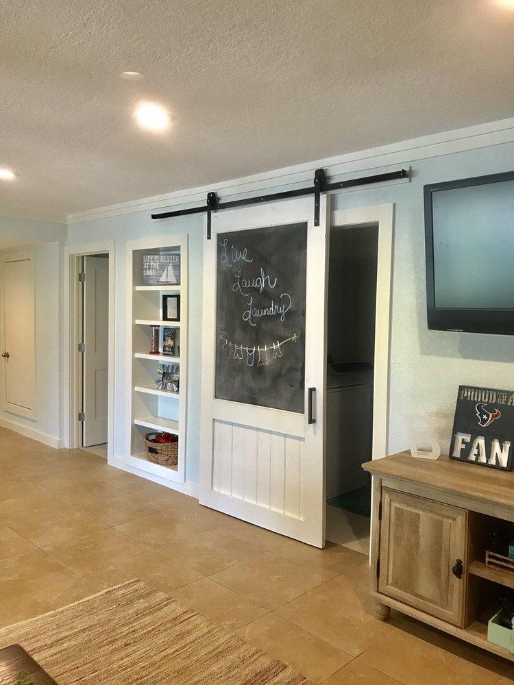 Tbs Barn Doors Door Sales Installation 27503 Tomblal