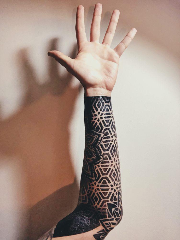 FORM8 Tattoo: 3049 22nd St, San Francisco, CA