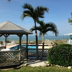 Seafarer Beach Motel - Hotels - 8520 Manasota Key Rd ...