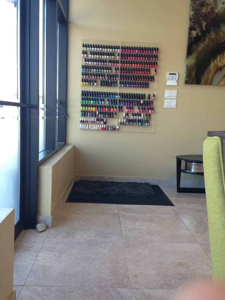 Nice One Nails - Hair Removal - 3856 Bloor Street W, Etobicoke ...