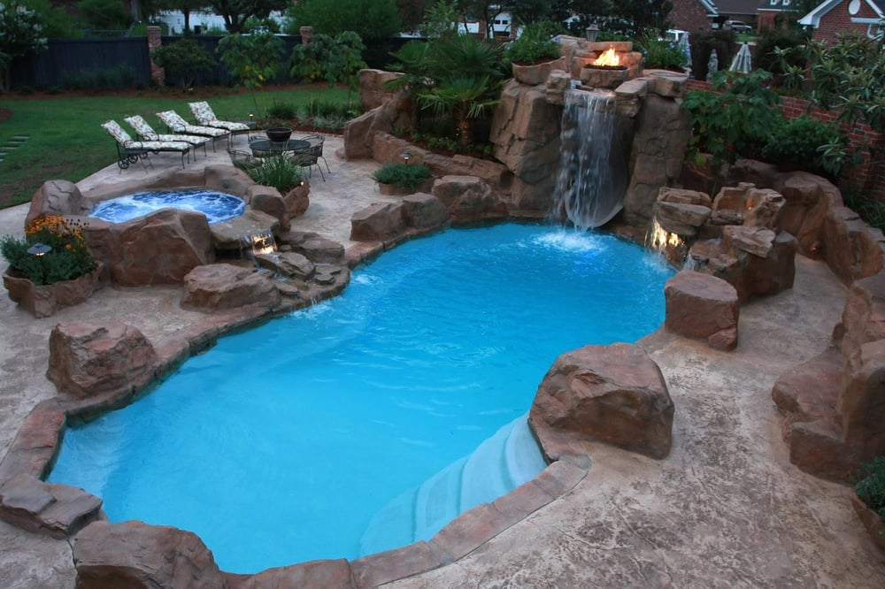 refreshing pools u0026 spas get quote hot tub u0026 pool us hwy 27 s sebring fl phone number yelp - Saltwater Hot Tub