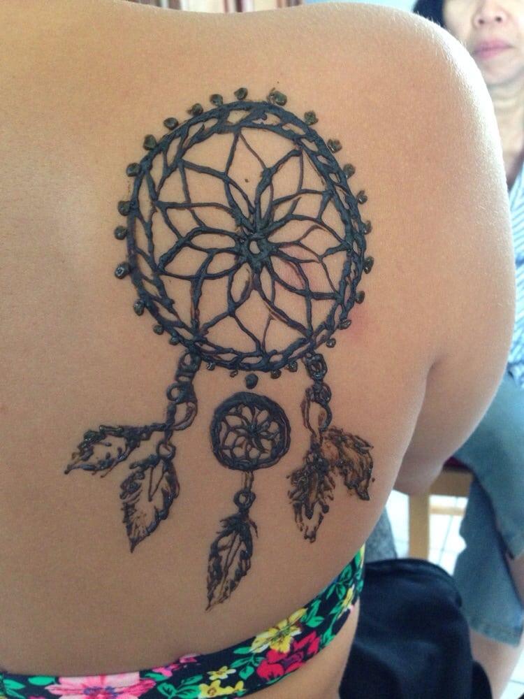 Henna body art near me for Where to get a henna tattoo near me